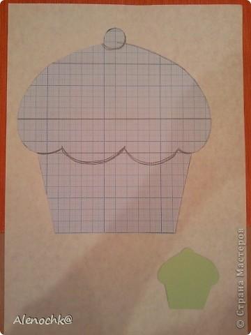 Кулинарная коробочка-блокнот (обещанный МК) фото 24