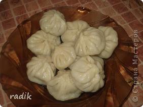 Вот такие хинкальки мы будем готовить. Хинкали-грузинское блюдо и готовить его умеют по-настоящему только грузины, но мы попробуем! фото 8