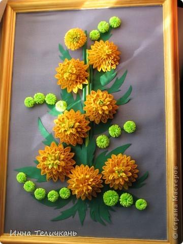 Цветы сделаны с любовью!!! фото 1