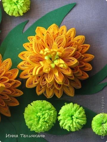 Цветы сделаны с любовью!!! фото 4