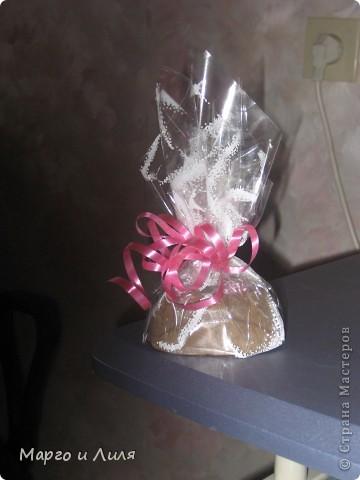 Упаковка для мыла фото 2