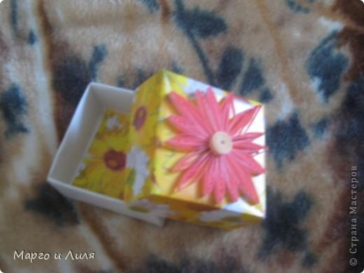 Коробочки для подарков 2 фото 2