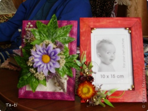 букет из сухих роз фото 3