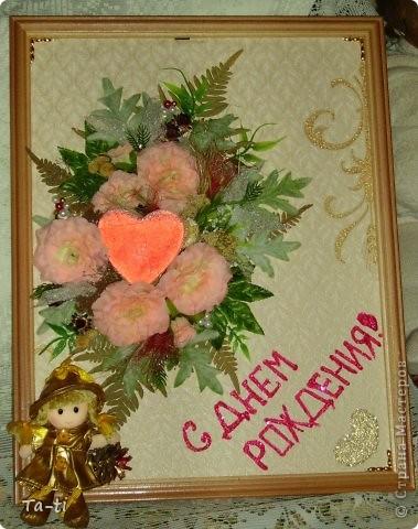 букет из сухих роз фото 4