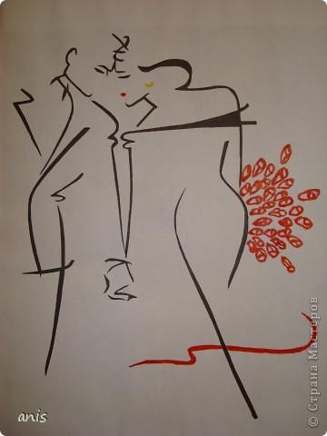 Влюблённые фото 1