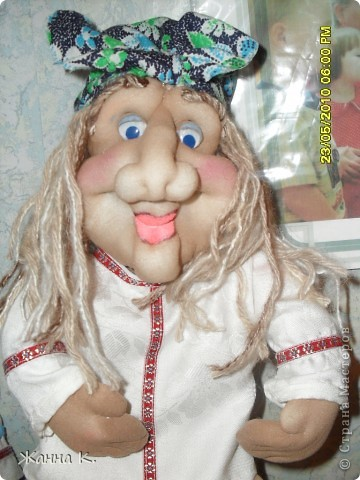 еще одно увлечение-куклы фото 5