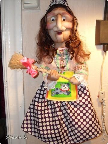 еще одно увлечение-куклы фото 4
