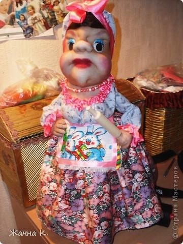 еще одно увлечение-куклы фото 2