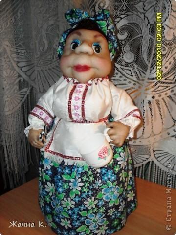 еще одно увлечение-куклы фото 3
