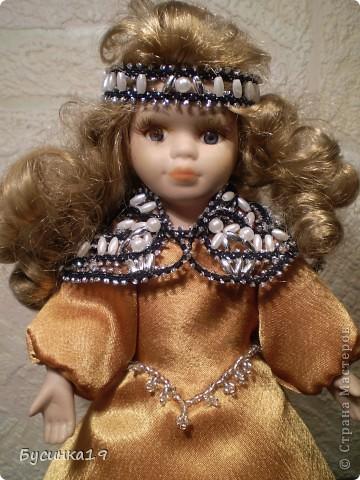 Одежда для куклы фото 2