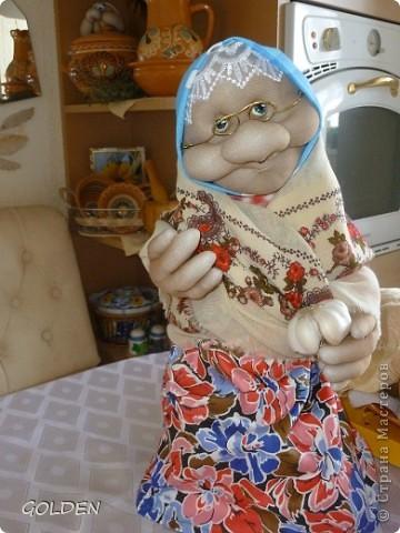 Бабуля наша любимая! фото 1