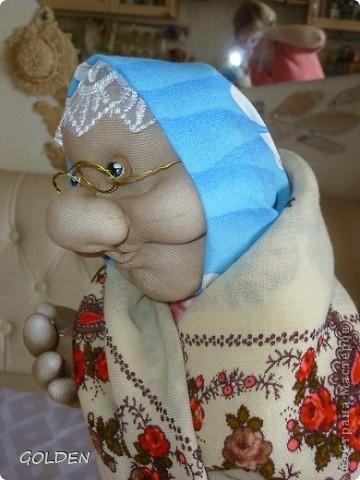 Бабуля наша любимая! фото 3