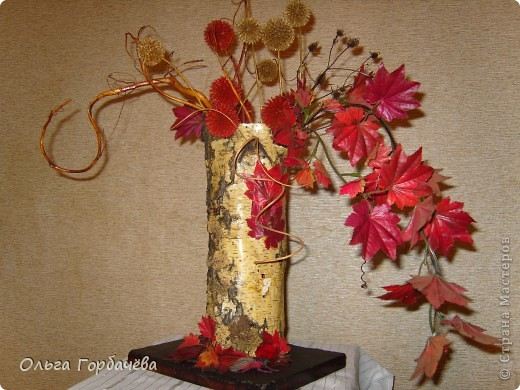 Любой букет в такую вазу непременно подойдёт! фото 1