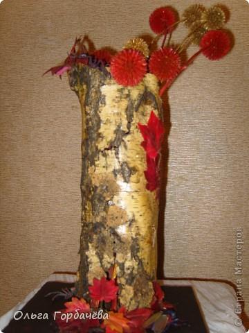 Любой букет в такую вазу непременно подойдёт! фото 5