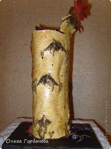 Любой букет в такую вазу непременно подойдёт! фото 10