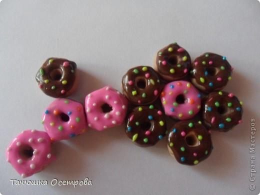 пончики) фото 1