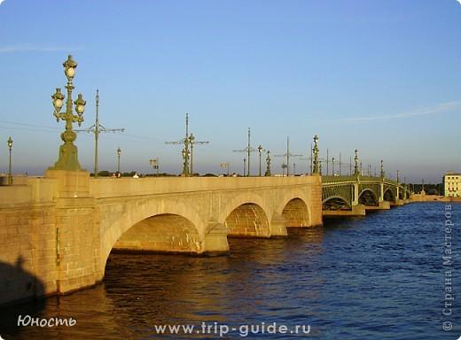 Нам посчастливилось родиться и жить в одном из прекраснейших городов мира - Санкт-Петербурге! (фото взято из интернета)  фото 5