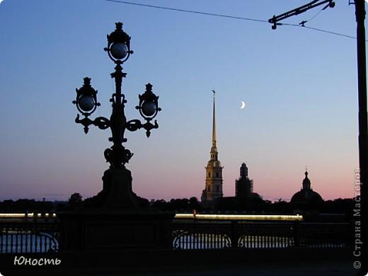 Нам посчастливилось родиться и жить в одном из прекраснейших городов мира - Санкт-Петербурге! (фото взято из интернета)  фото 6