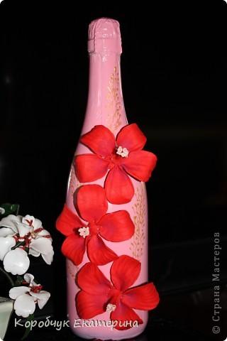 Тропические цветы! фото 1