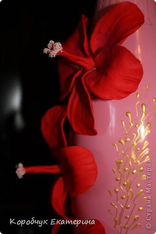 Тропические цветы! фото 2
