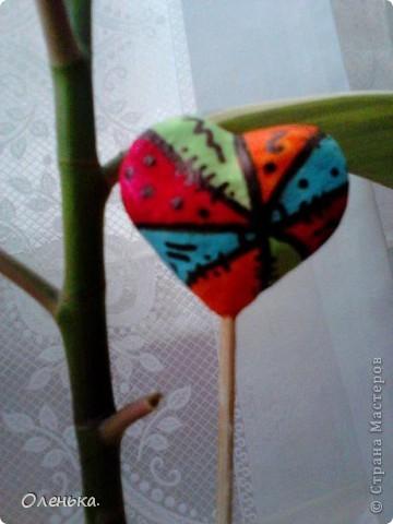 Украшения для горшков с цветами. фото 4