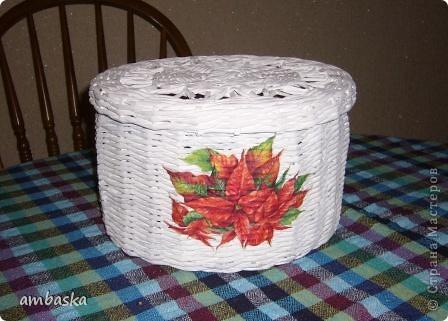 Думаю этот короб использовать для шарфиков и платочков. фото 1