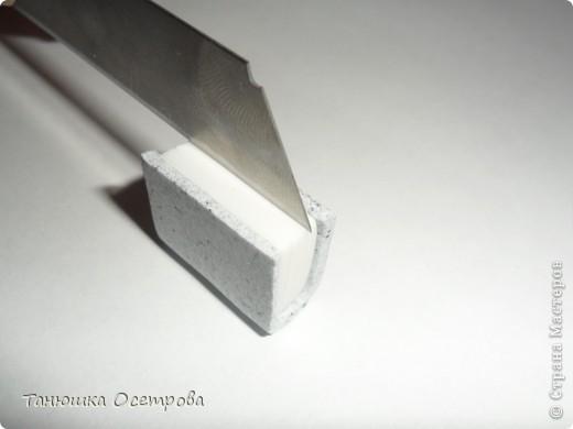 МК по изготовлению блокнотиков из пластики) фото 8