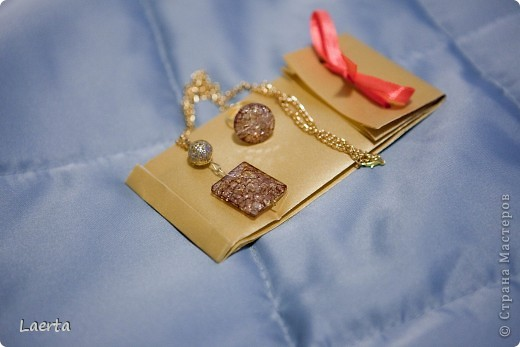 Маленькие радости в подарок :) фото 2
