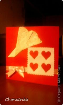 Ещё одна открыточка.... фото 1