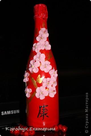 Японская вишня! фото 2