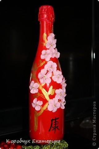 Японская вишня! фото 1