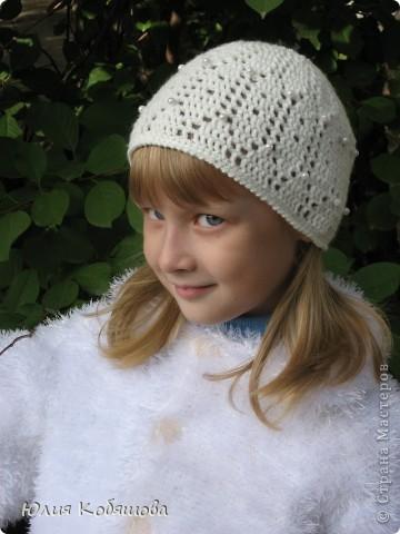 Курточка и шапочка. фото 2