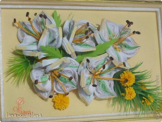 подсела я на эти замечательные цветочки... фото 3