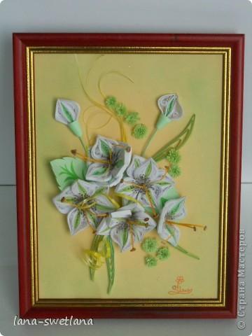 подсела я на эти замечательные цветочки... фото 4