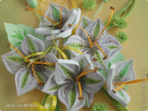 подсела я на эти замечательные цветочки... фото 7