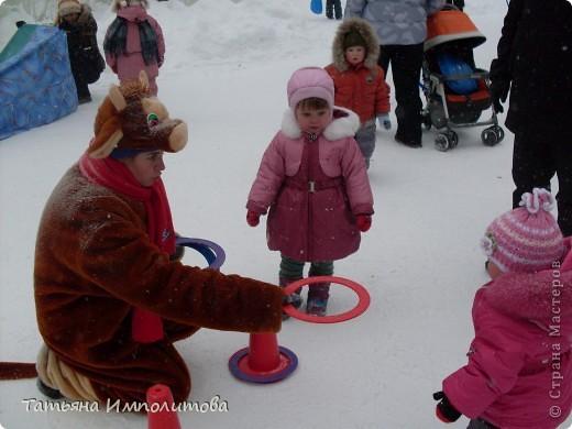 В Перми проходил открытый кубок России по снежной и ледовой скульптуре.Пермяки получили первое место по снежным скульптурам фото 16