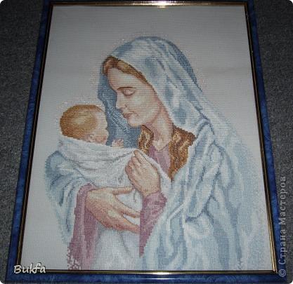Икона Игоревской богоматери фото 4