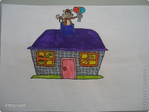 Будем строить Дом Животных фото 12