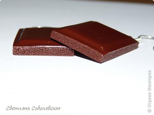 пористый шоколад фото 1
