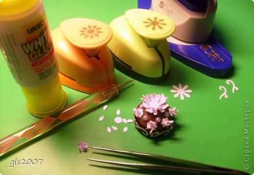 Свежий тортик и немного про инструменты фото 2
