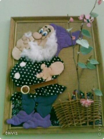 Белоснежка и семь гномов. фото 2
