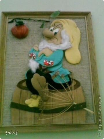Белоснежка и семь гномов. фото 3