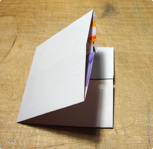 Эта бабочка из книги - Origami Butterflies - Michael G. LaFosse фото 29