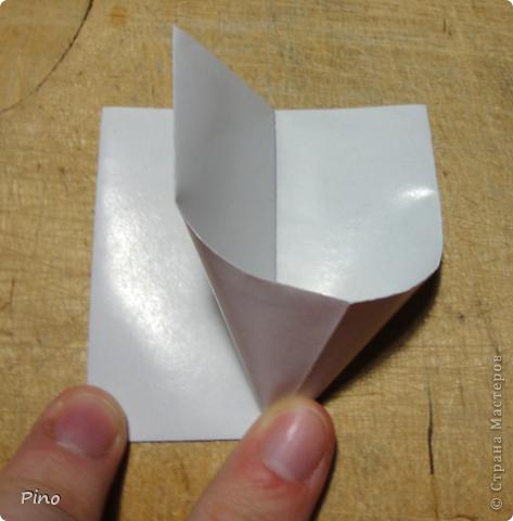 Эта бабочка из книги - Origami Butterflies - Michael G. LaFosse фото 30