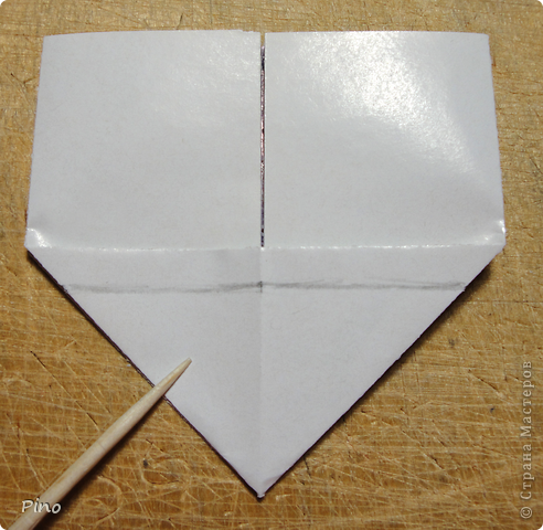 Эта бабочка из книги - Origami Butterflies - Michael G. LaFosse фото 31