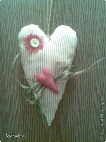 Сердечки ко дню Святого Валентина фото 4
