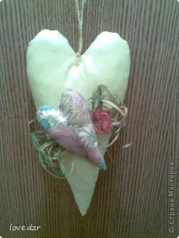 Сердечки ко дню Святого Валентина фото 5