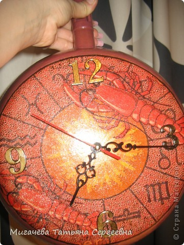 Часики. фото 1