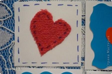 Валентинка для игры по скетчу  http://stranamasterov.ru/node/134561 фото 4