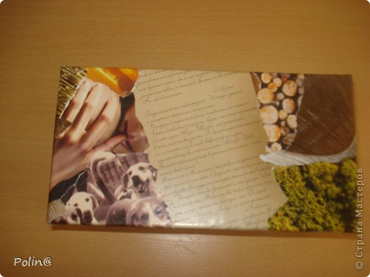 коробочка для девичьих секретов фото 1